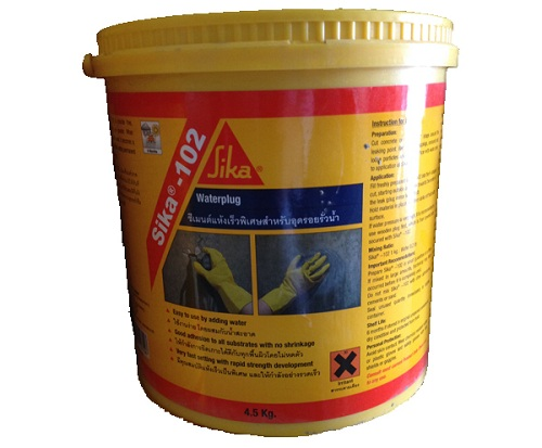 Vật liệu chống thấm