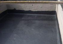 chống thấm tại cầu giấy