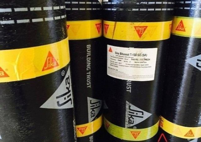 Sika Bituseal chống thấm