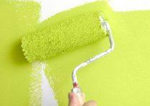 sơn chống thấm tường nhà