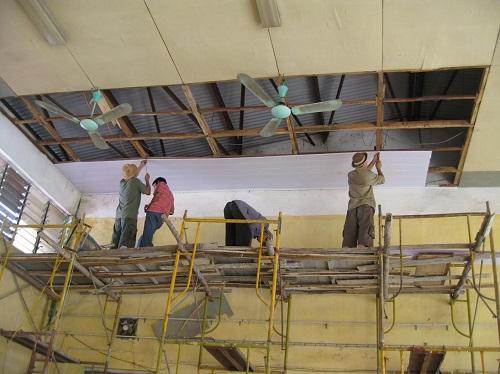 Sửa nhà Long Biên