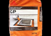 Vữa không co ngót Sika Grout-GP