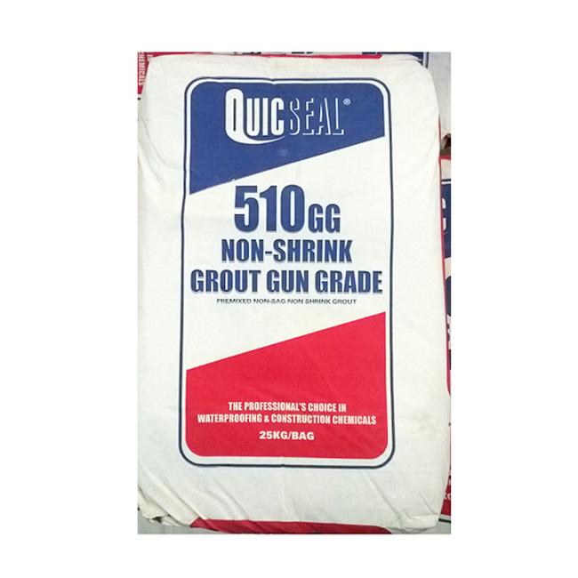Vữa không co ngót Quicseal510
