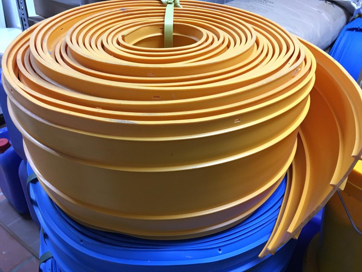 Băng cản nước PVC V300.