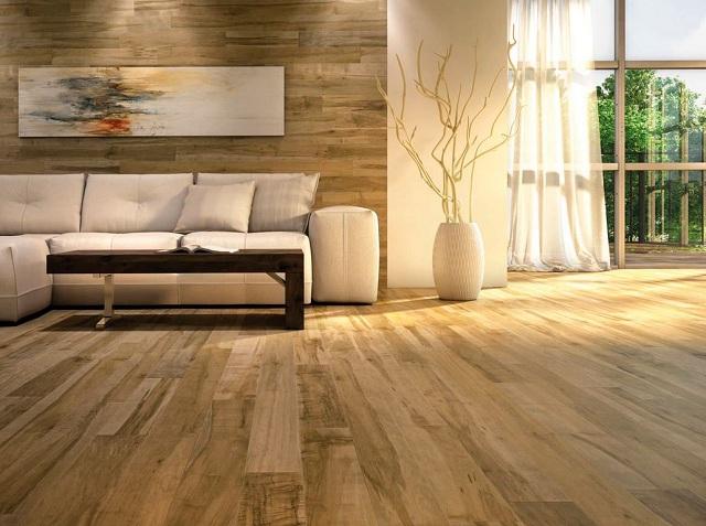 Keo ab ứng dụng trong sàn lát gỗ