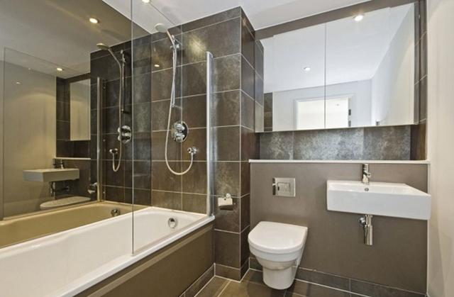Chống thấm cho nhà vệ sinh tốt sẽ giúp bạn hạn chế được bất tiện và bảo vệ công trình tốt hơn