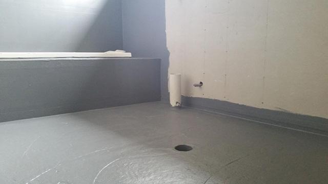 Như vậy chỉ với 8 bước đơn giản bạn đã thực hiện xong quy trình chống thấm cho nhà vệ sinh sàn dương.