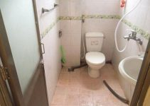 kiểm tra hệ thống nhà tắm