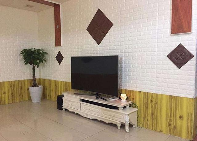 giấy dán tường chống ẩm 5